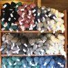 Laines douceur - Les resistantes (80% laine - 20% nylon)